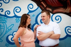Phoenix Engagement Portrait Photographer
