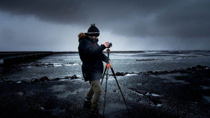 Outdoor Photography Tips For Success