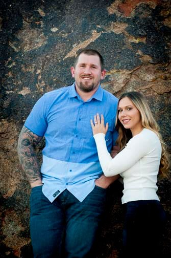 Engagement Photography South Mountain