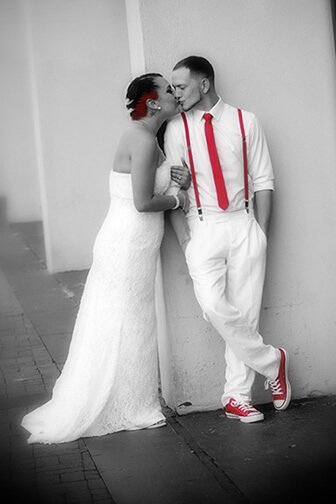 Wedding Photographer Testimonies