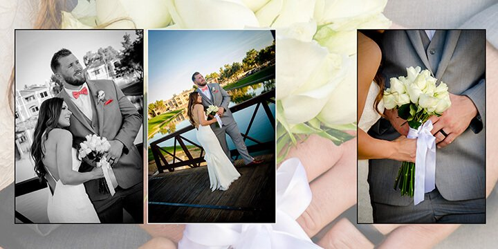 Wedding Photography Album Designer