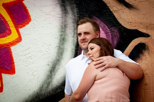 Engagement Session Photographer Phoenix