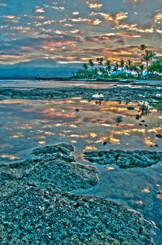Landscape Photography in Hawaii
