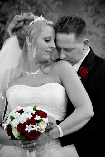 Chandler Wedding Photography The Ashley Castle
