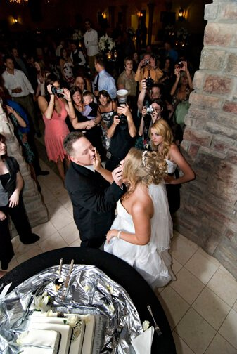 Arizona Wedding Photography The Ashley Castle