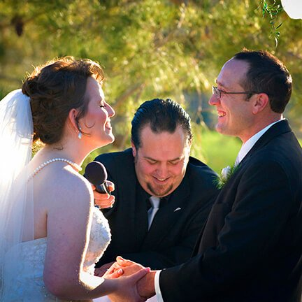 Affordable Scottsdale Wedding Photographer