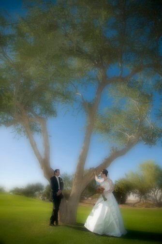 Superstition Mountains Wedding Photography