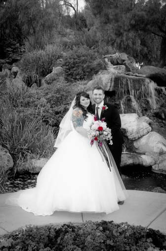 Wedding Photography Val Vista Lakes